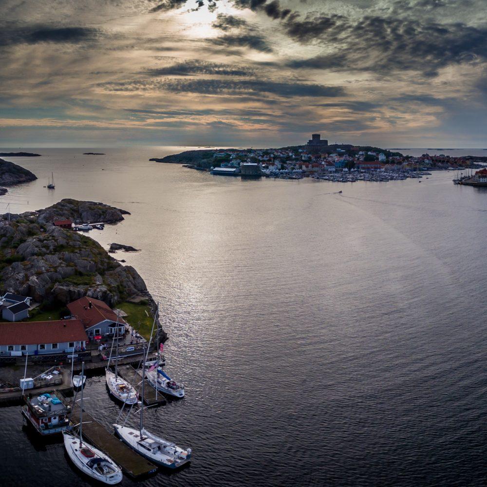 marsstrand-aerial-view